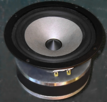 high end loudspeaker oceania